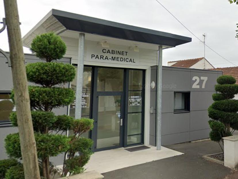 Cabinet d'ostéopathie à Saintes